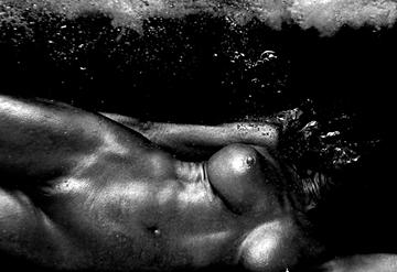 Paintings photos nude black
